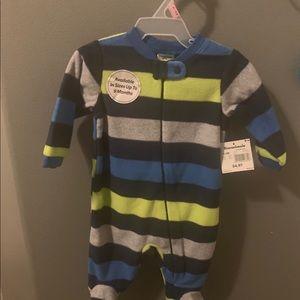 Baby pajama onesies